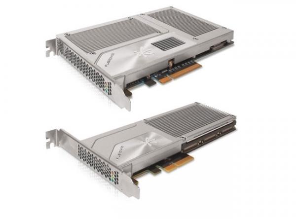 Fusion-io анонсирует «зверя» среди SSD – ioDrive2