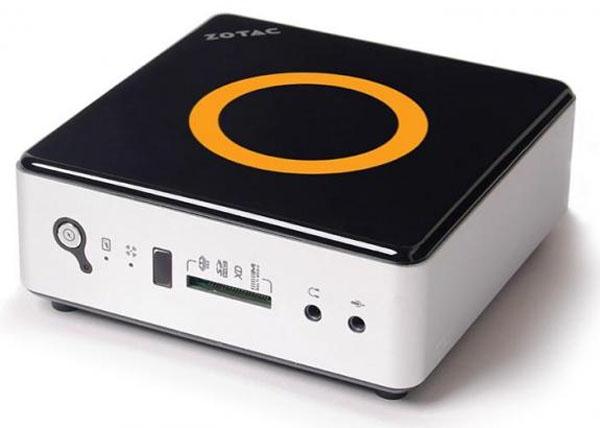 ZBOX nano VD01 – очередной мини-ПК от Zotac