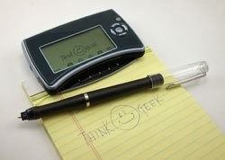 Mobile NoteTaker – оцифруй свои заметки