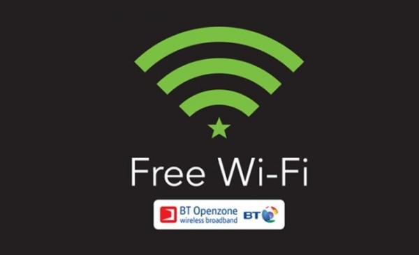Starbucks открывает для посетителей 650 кофеен в UK бесплатный Wi-Fi