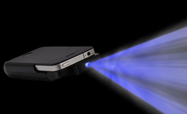 Корпус-проектор Monolith iPhone Case