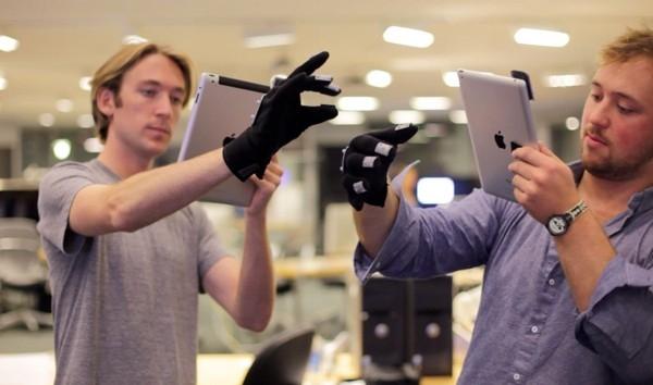Технология T(ether) – окно в новую виртуальную реальность
