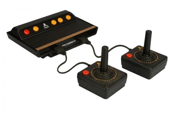 Игровая консоль Atari Flashback 3