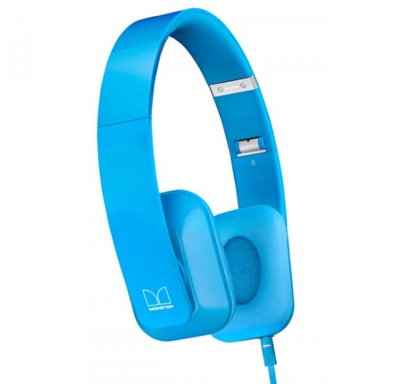 Новые наушники Nokia Purity HD