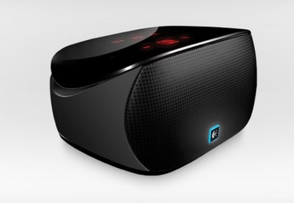 Logitech Mini Boombox – маленький, но мощный Bluetooth-динамик
