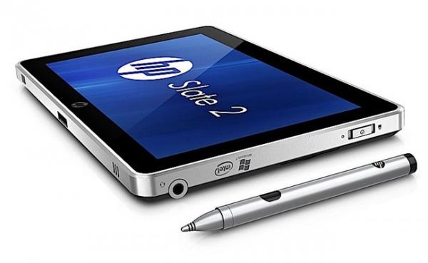 Windows-планшет HP Slate 2