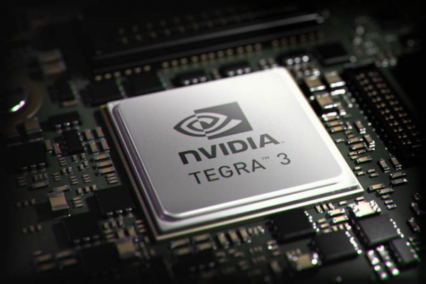 Официальный анонс NVIDIA Tegra 3