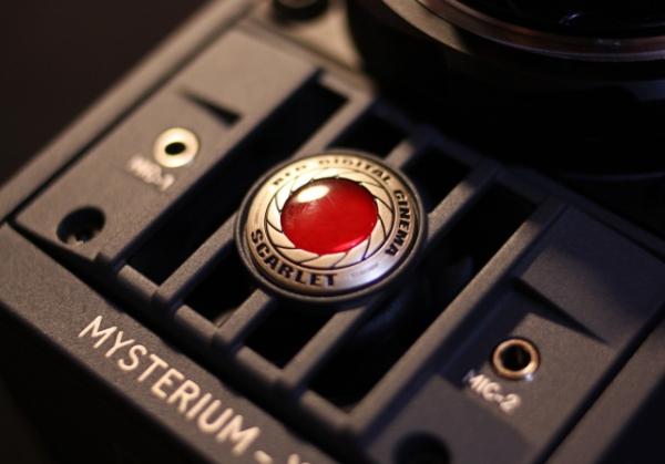 RED обновила линейку видеокамер моделью «Scarlet 4K»