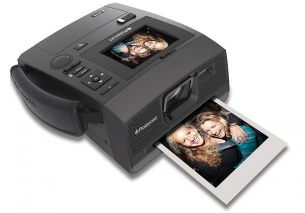 Цифровая камера Polaroid Z340