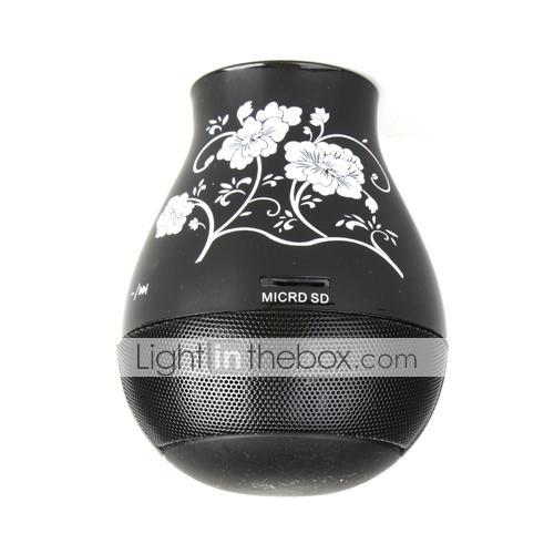 Музыкальная ваза YiMi Card Speaker