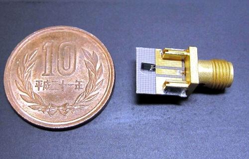 Новые чипы обеспечат 30 Гбит/с без проводов