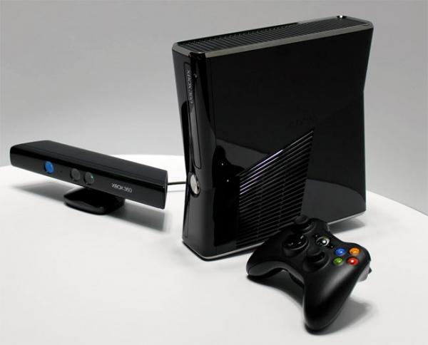 Microsoft Kinect сможет читать по губам