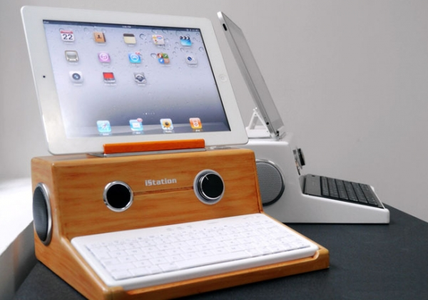 iStation превратит iPad в Apple I