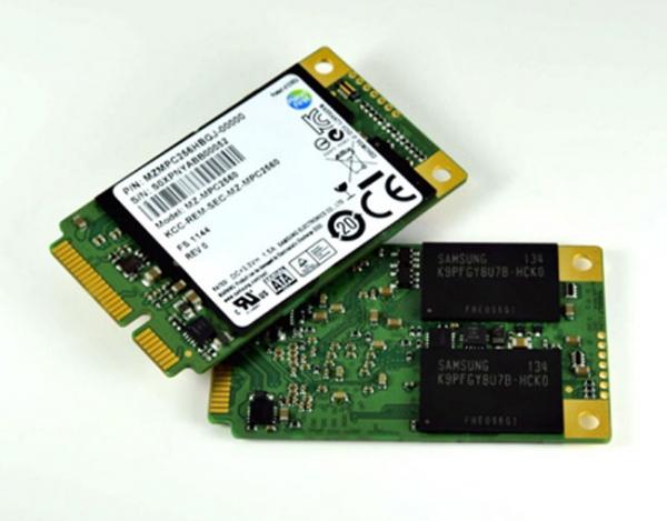 Samsung PM830 – SSD-накопители для ультрабуков