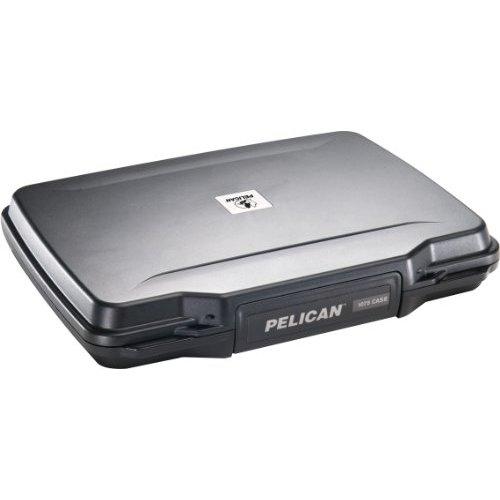 Pelican 1075 HardBack Case – прочный корпус для мобильных устройств