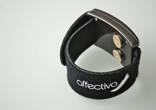 Q-Sensor – браслет, твитящий ваше настроение