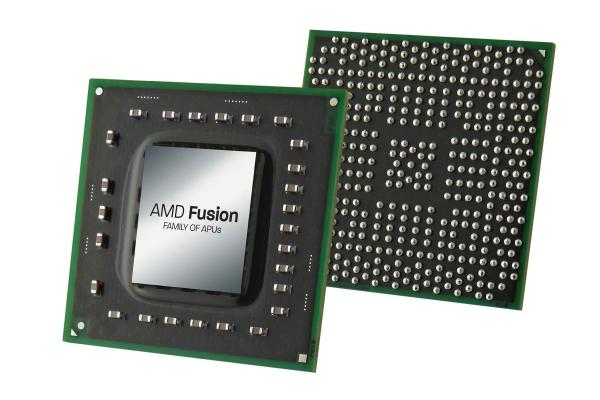 """AMD добавляет новые модели в «ноутбучную» серию APU """"A"""""""
