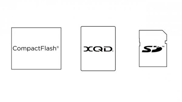 Анонсирован новый стандарт карт памяти XQD для фототехники будущего