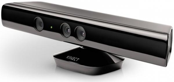 Игры для следующего Xbox'а будут иметь обязательную поддержку Kinect
