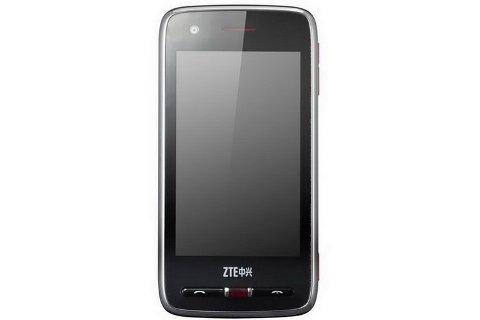 ZTE выпустит хай-ендовые смартфоны в Америке к 2012 году