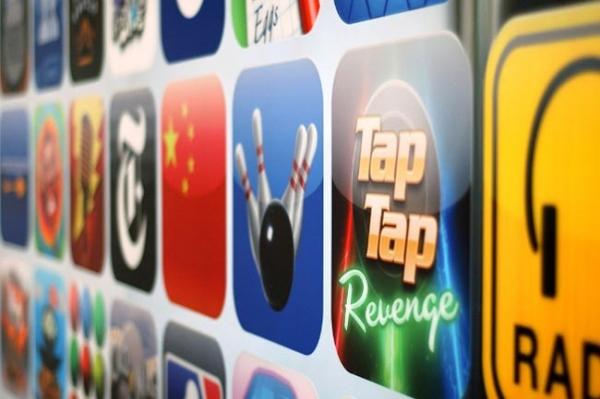 Более 1 миллиона мобильных приложений доступны к загрузке