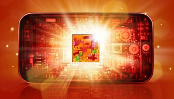 Третье поколение двухъядерных процессоров Snapdragon S4