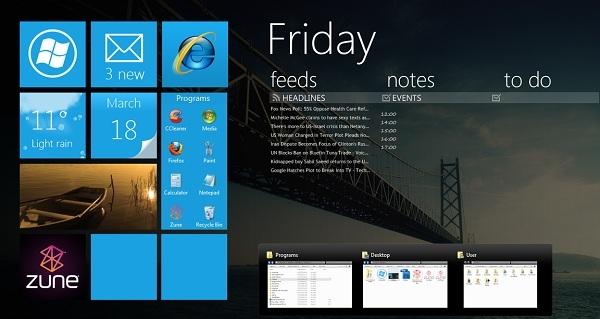 Microsoft будет удалять приложения купленные в Windows Store удаленно