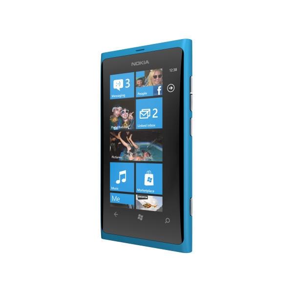 Неофициальные данные о Nokia Lumia 900