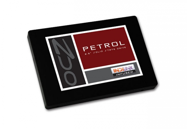 SSD-накопители OCZ Petrol