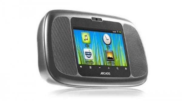 Archos 35 Android Home Device уже в продаже