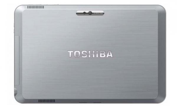 Windows-таблетка Toshiba Dynabook WT301/D