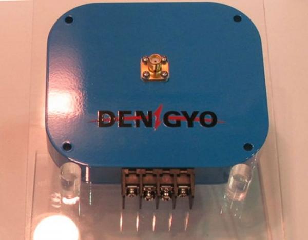DenGyo Rectenna – электрогенератор на микроволнах