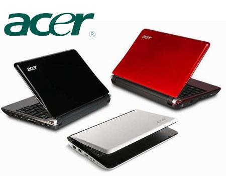 Краткий обзор моделей ноутбуков семейства Acer