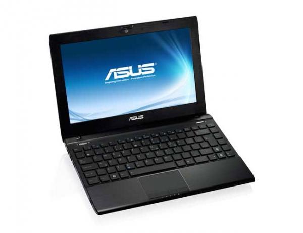 Новый нетбук Asus Eee PC 1225B