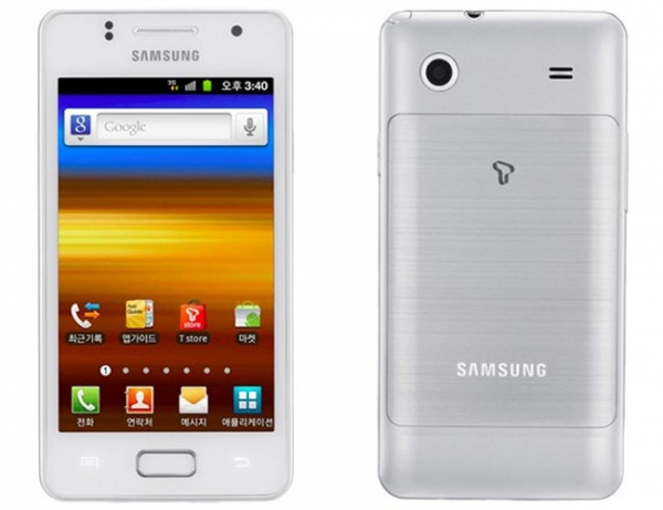 M Style – новый смартфон серии Galaxy от Samsung