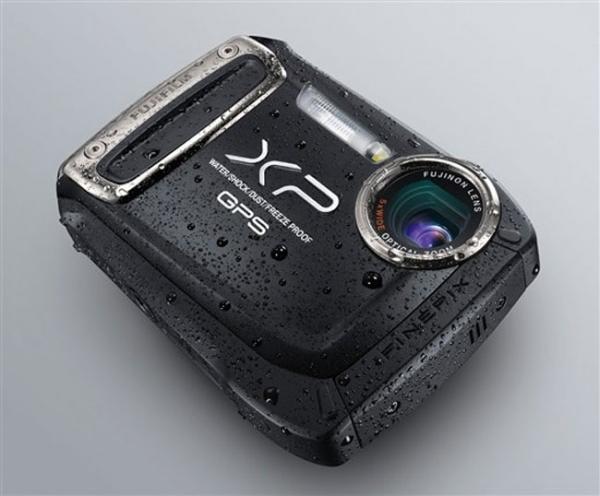Компактные фотокамеры для экстремалов Fujifilm XP150 и XP100