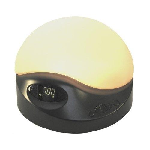 BioBrite Sunrise Clock – «солнечные» часы