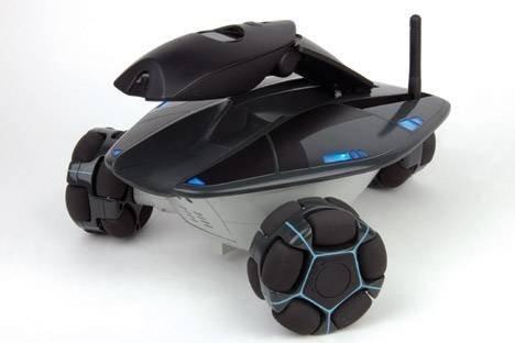 Wi-Fi робот WoWee Rovio