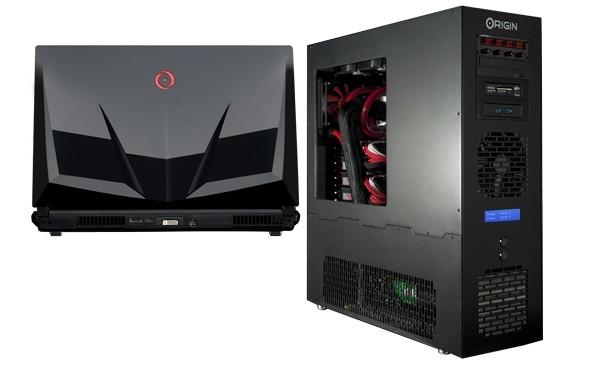 Origin PC увеличивает заводской разгон CPU Genesis до 5,7 ГГц