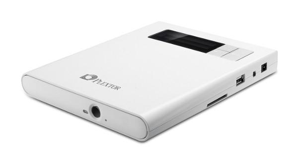 Plextor PlexEasy – резервируй данные со смартфона и планшета без ПК