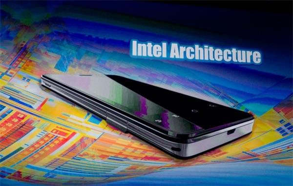 Motorola и Lenovo будут использовать в своих устройствах CPU Intel Atom