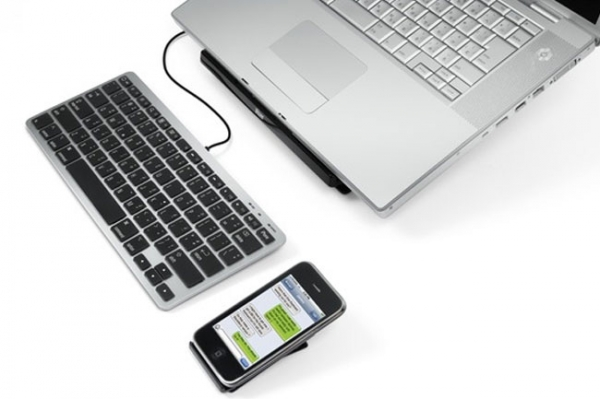 Matias One Keyboard – клавиатура для компьютера и мобильных устройств