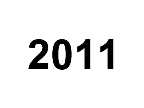 Итоги 2011 года в IT