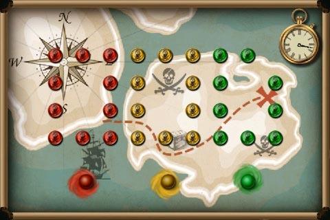 Обзор игры TCH: Coins Hunter (Android)