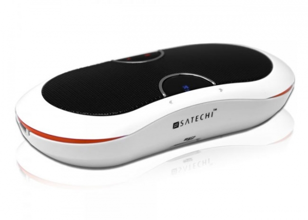 Портативная аудиосистема Satechi Audio Movie SD Pocket Sized Portable Speaker