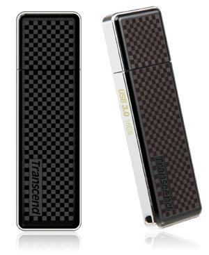 Jetflash 780 – флешки с интерфейсом USB 3.0 от Trancend