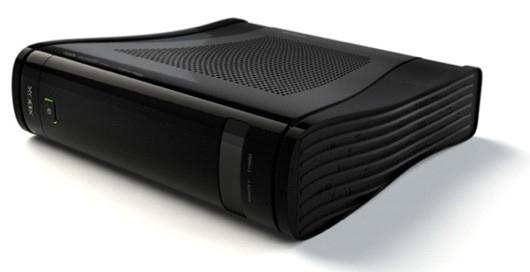 Новый Xbox: в шесть раз мощнее, релиз в 2013-м?