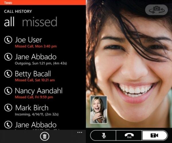 Windows Phone Tango добавит поддержку 120 языков мира?