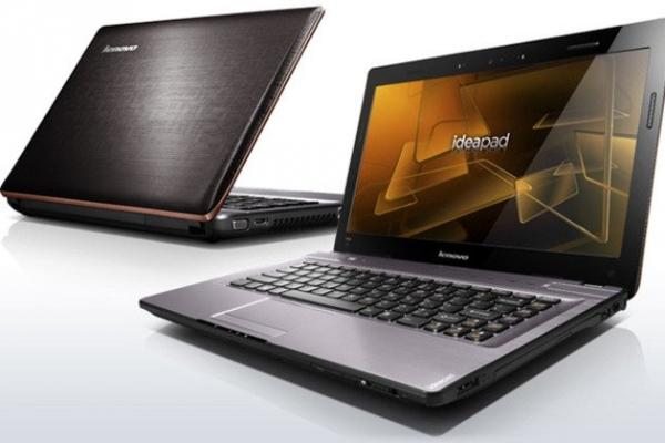 Lenovo открыла оформление предзаказов для IdeaPad Y470p