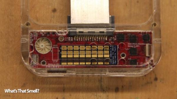 NASA работает над нано-детектором рака, помещающийся в корпус смартфона